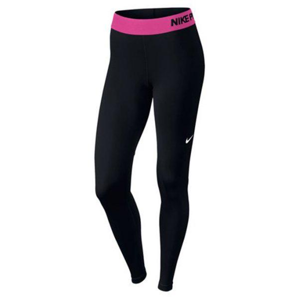 Nike Pro Dri-Fit Tight Dames Hardloopbroek