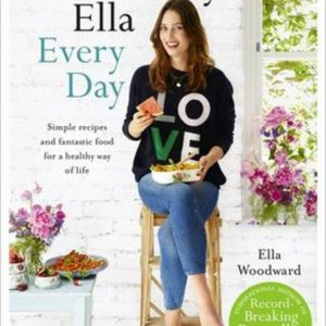 Elke Dag Deliciously Ella Boek