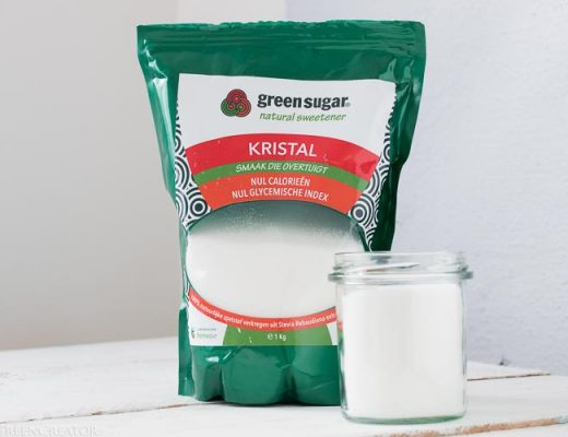 Mijn ervaring met Green Sugar
