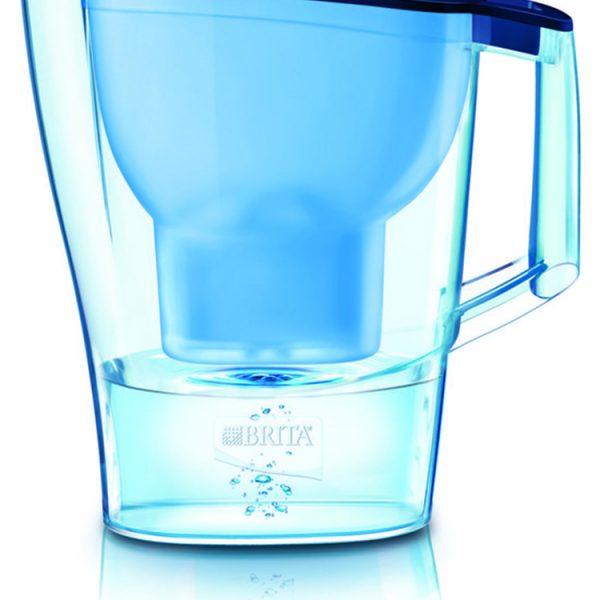 BRITA water filter kan