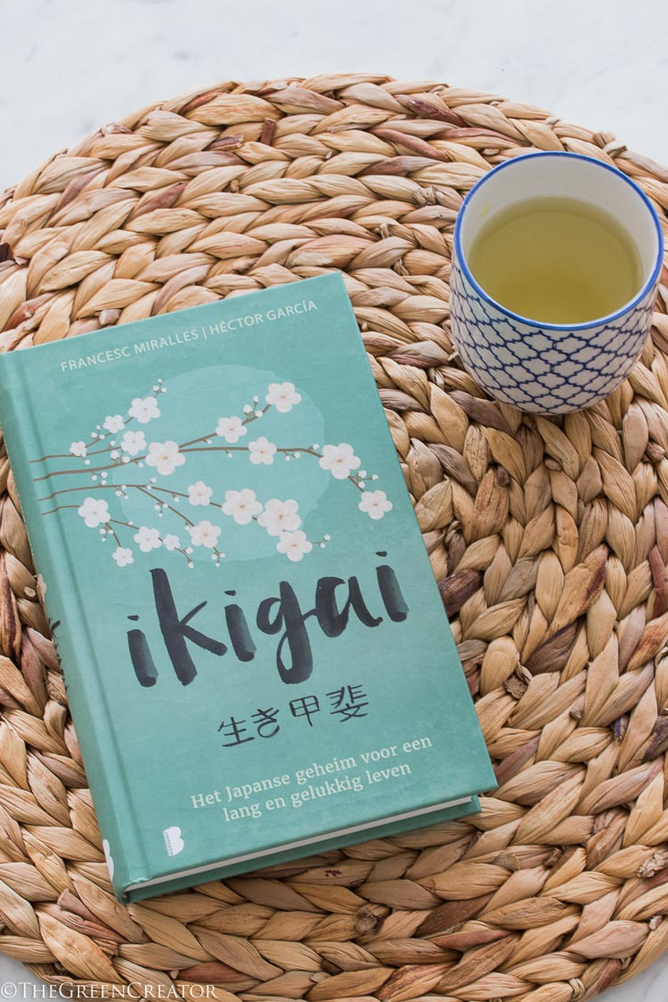 Bookreview Ikigai