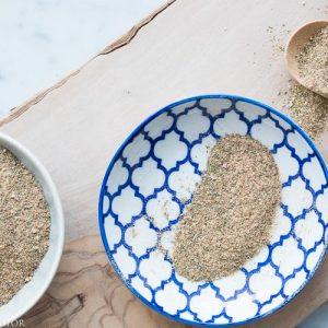 Dr. Greger's Savory Spice Blend