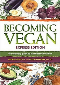 Becoming Vegan, Express Edition