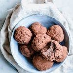 3-Ingredient Chocolate Pudding Truffles
